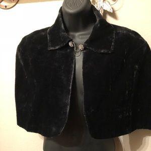 Jackets & Blazers - Vintage cape